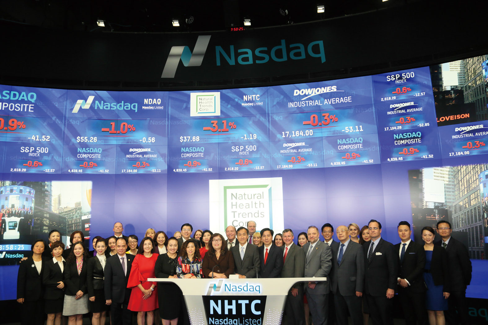 NHT Global Seeks Stable Growth and Sustainable Operation
